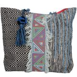 Aztec Pattern Handbags or Beach Bag