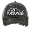 Bride Trucker Hat - Katydid.com