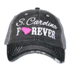 South Carolina Forever Trucker Hat - Katydid.com