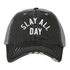 Slay All Day Women's Trucker Hat - Katydid.com