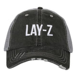 Lay-Z Women's Trucker Hat - Katydid.com