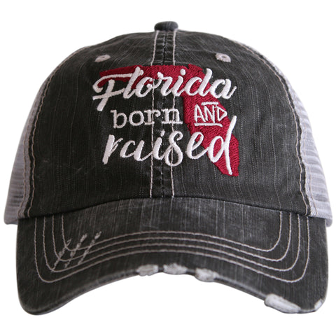 Dallas Forever Trucker Hat