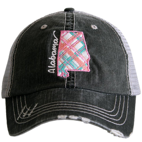 Katydid Cruise Hair Don't Care Women's Trucker Hats