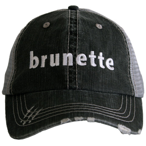Adult-ish Women's Trucker Hat
