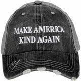 Make America Kind Again Trucker Hats