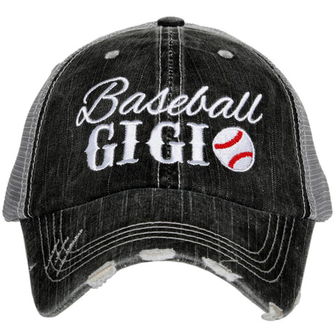 Gameday Is The Best Day Trucker Hats