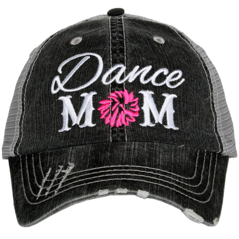 Katydid Baseball Mom (NEW) Trucker Hats