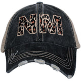 Katydid NM New Mexico Leopard State Women's Hat - Katydid.com