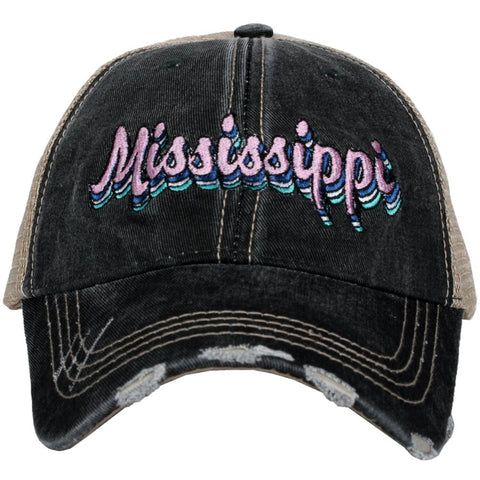 Katydid Weekend Women's Trucker Hats