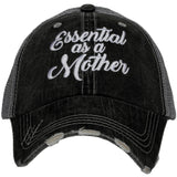 Katydid Essential As A Mother Women's Trucker Hat - Katydid.com