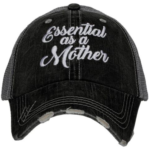 Carpool Queen Trucker Hats