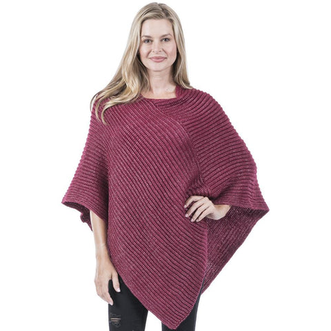 """The Haley"" Women's Ponchos"