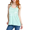 Follow Your Arrow Women's Tank Top - Katydid.com