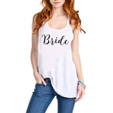 Bride Tank Top - Katydid.com