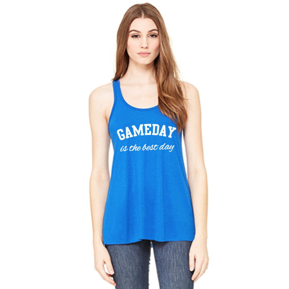 Gameday Graphic Tank Top