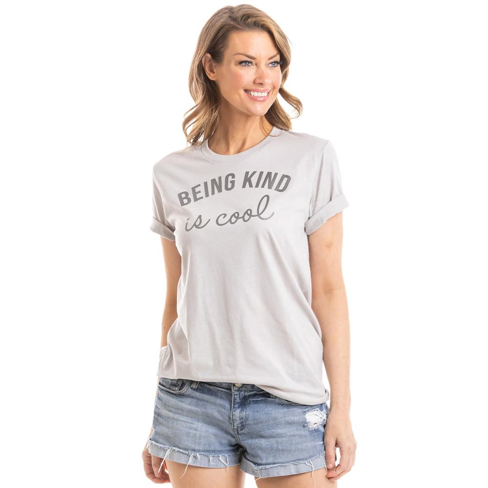 Being Kind is Cool Women's T-Shirts