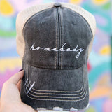 Homebody Women's Trucker Hats