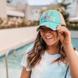 Pool Please Women's Trucker Hats