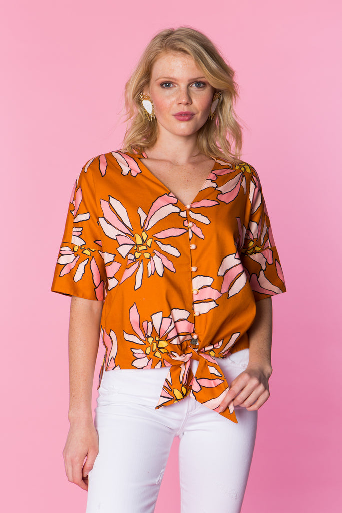 Analeise Top