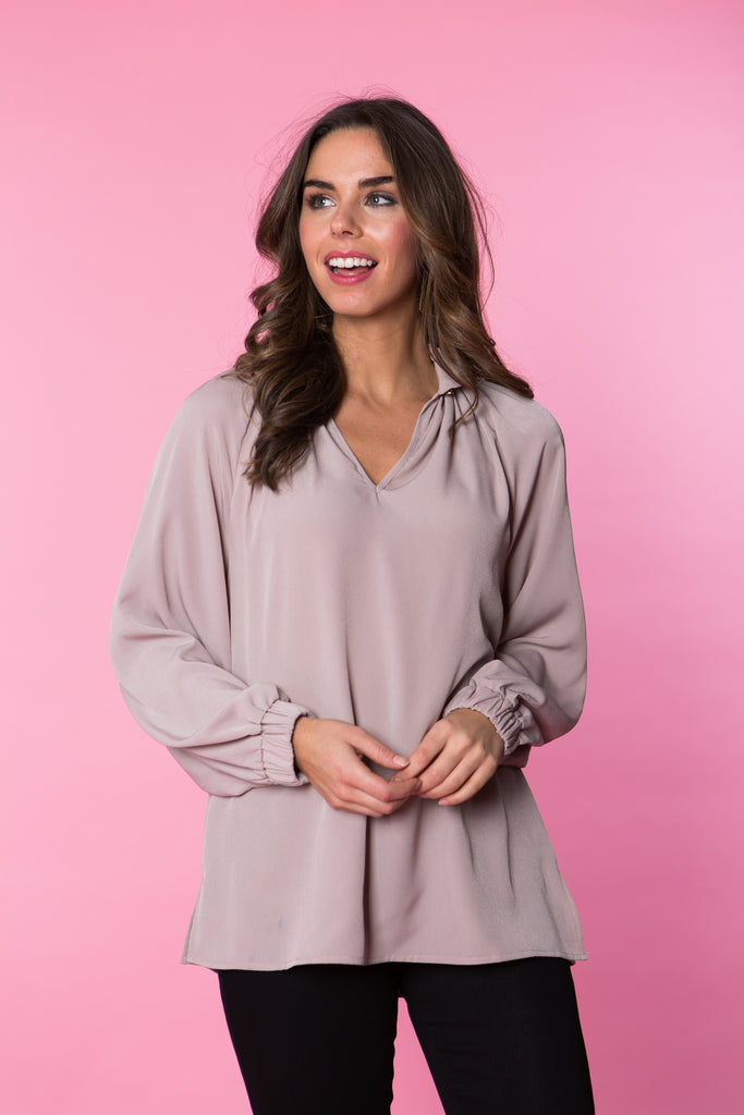 Betty Tunic