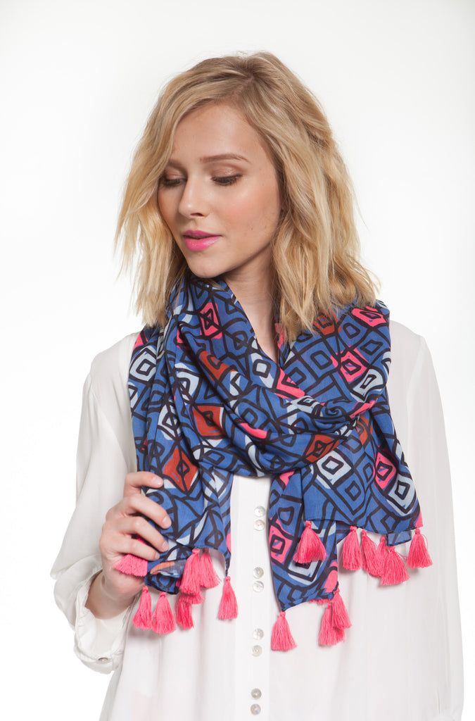 Wellspring Living Scarf