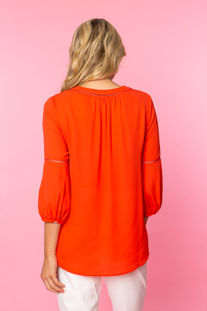 Jannie Tunic