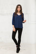 LECOS BLOUSE - FALL