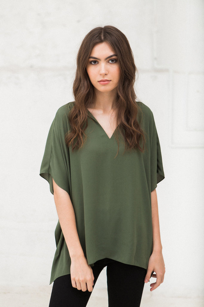 MAGGIE TOP - FALL