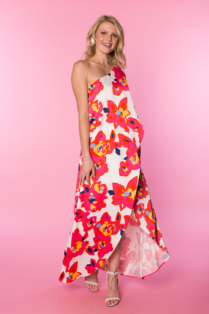 Sasha Maxi Dress