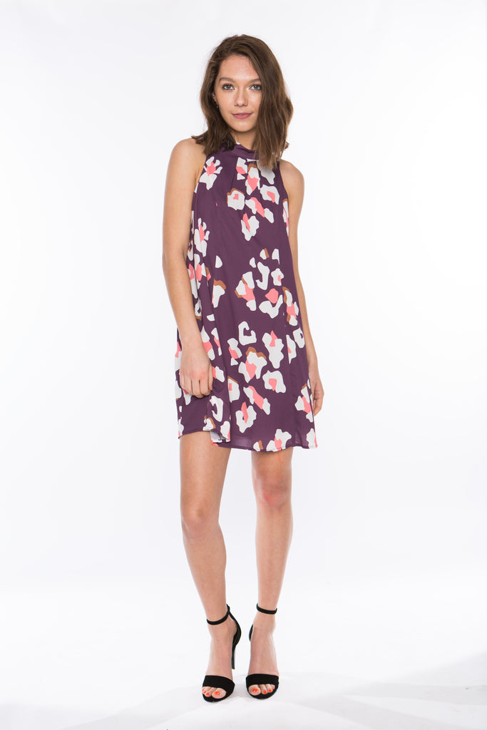 ANNESLEY DRESS