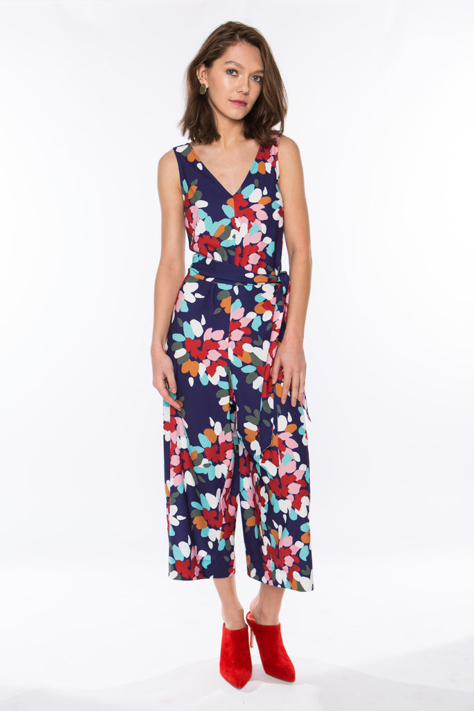 PEACHES JUMPSUIT