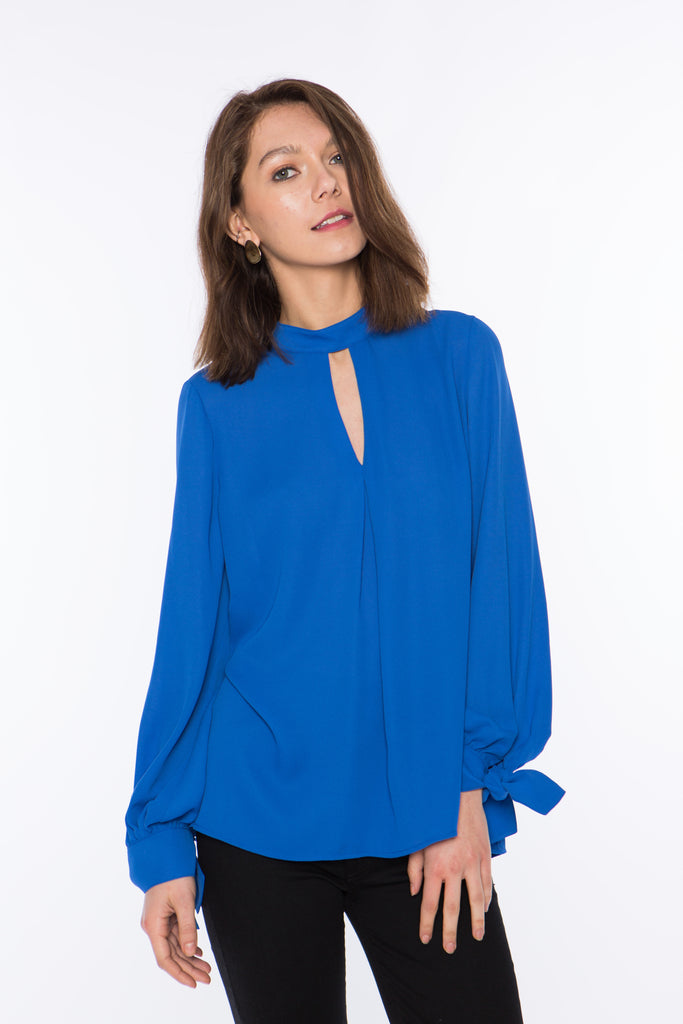REAGAN BLOUSE