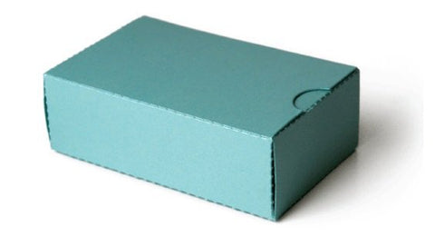 Pillow Box Template Studio Guide