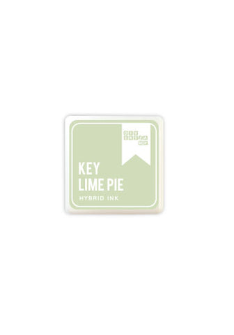Cubo de Tinta Hybrid Ink para Sellos Key Lime Pie