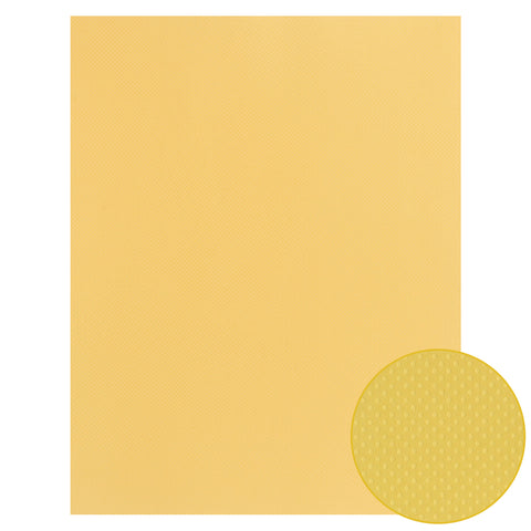 Papel Craft Bazzill Butter Dotted 22x28""