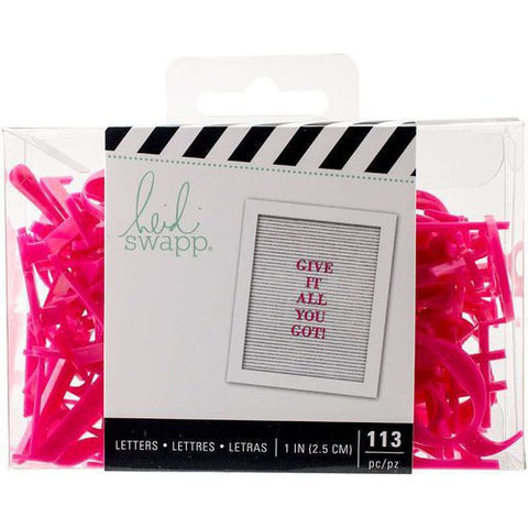 Lightbox3 Mini Mega Pack Alpha Pink