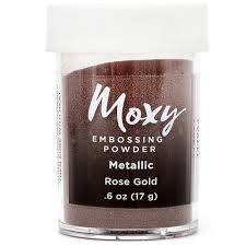 Polvos Embossing Powder Moxy