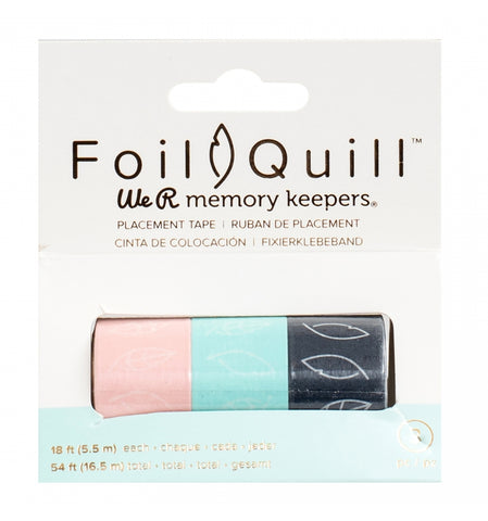 Washi Tape Foil Quill