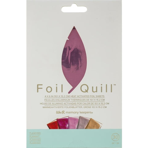 Tapete metálico  Foil Quill / Tapete con imanes