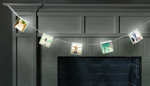 Papel Imprimible para usar con Photo Lights