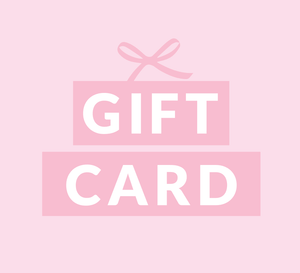 $25 Pink of the Pines Giftcard
