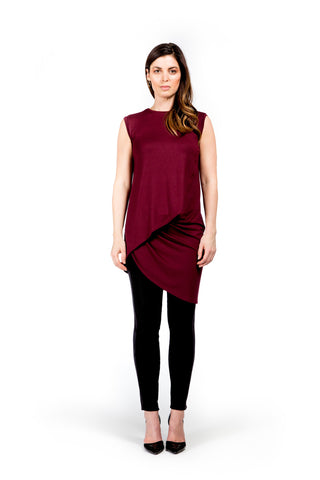 Two-Way Tunic