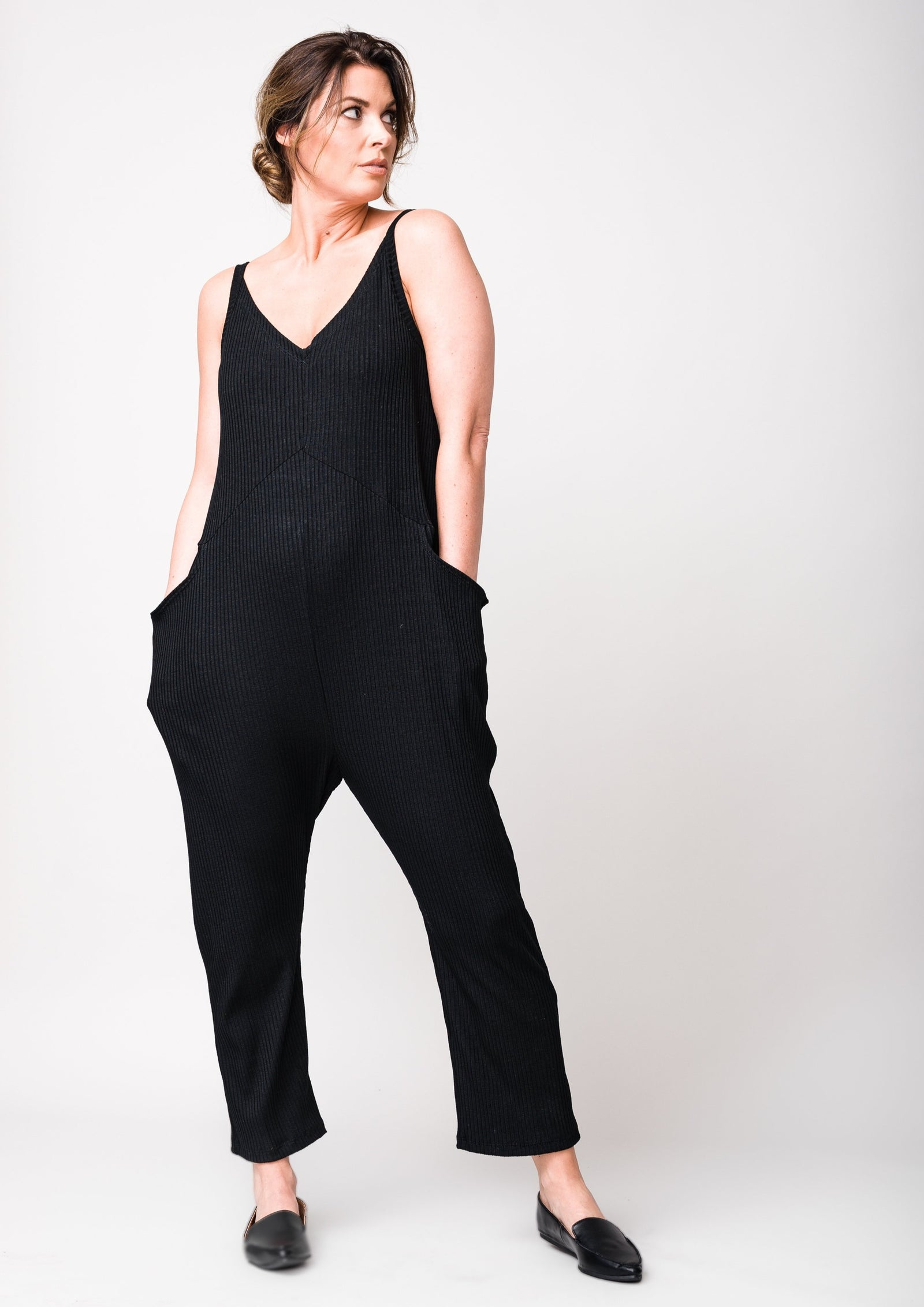Lotus Jumpsuit