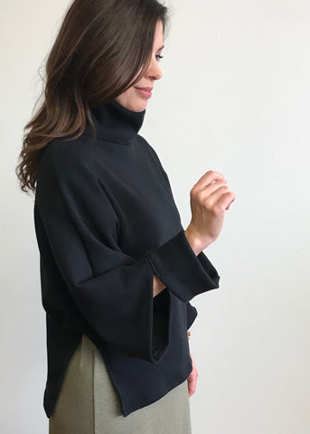 Structural Swing Coat