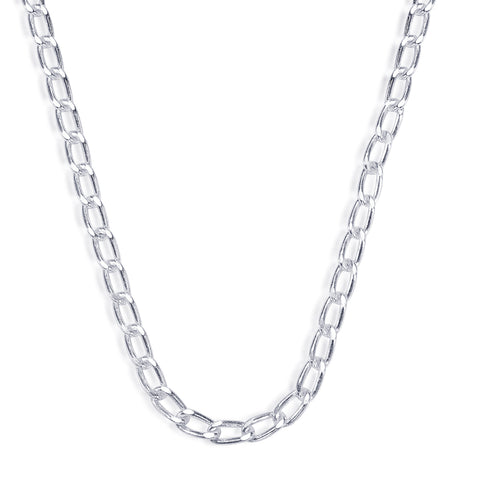 193bd1f76d72 Buy Silver Chains Online for Men   Women - Exclusive Available Here ...