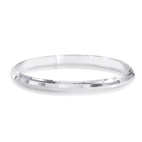 set silver by original product jewellery bangle narrow audrey audreyclaude claude bangles of