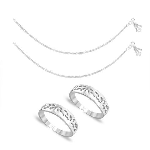 Value Deals - Anklets & Toe Rings