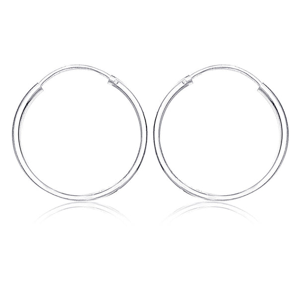 Taraash Hoop Earring for Women H42025M