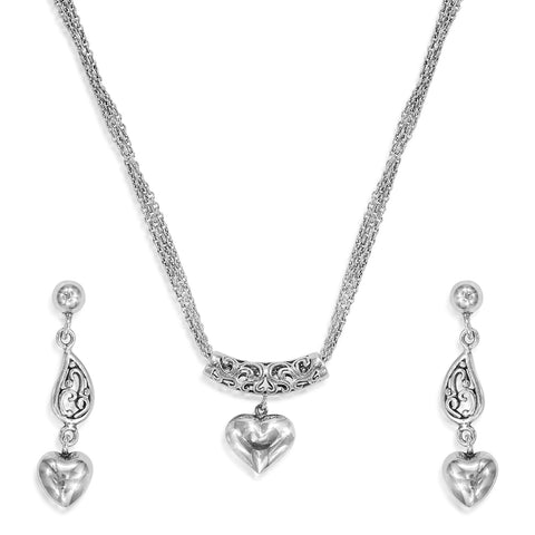 Plain Jewellery Sets