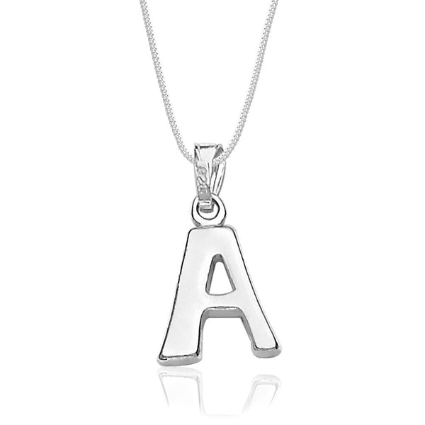 Taraash 925 Sterling Silver  Pendant  For Unisex Silver-PD0782S